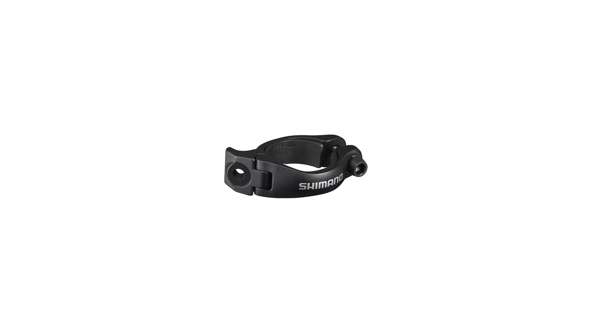 Front Derailleur Clamp Band Adapter R9150 Soldare Fixation