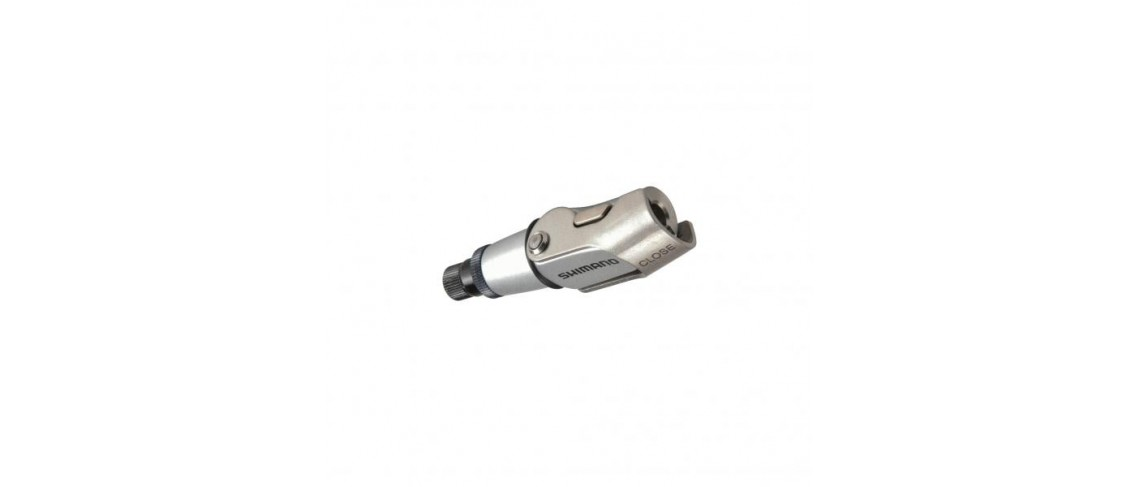 Brake Cable Adjuster with Quick Release