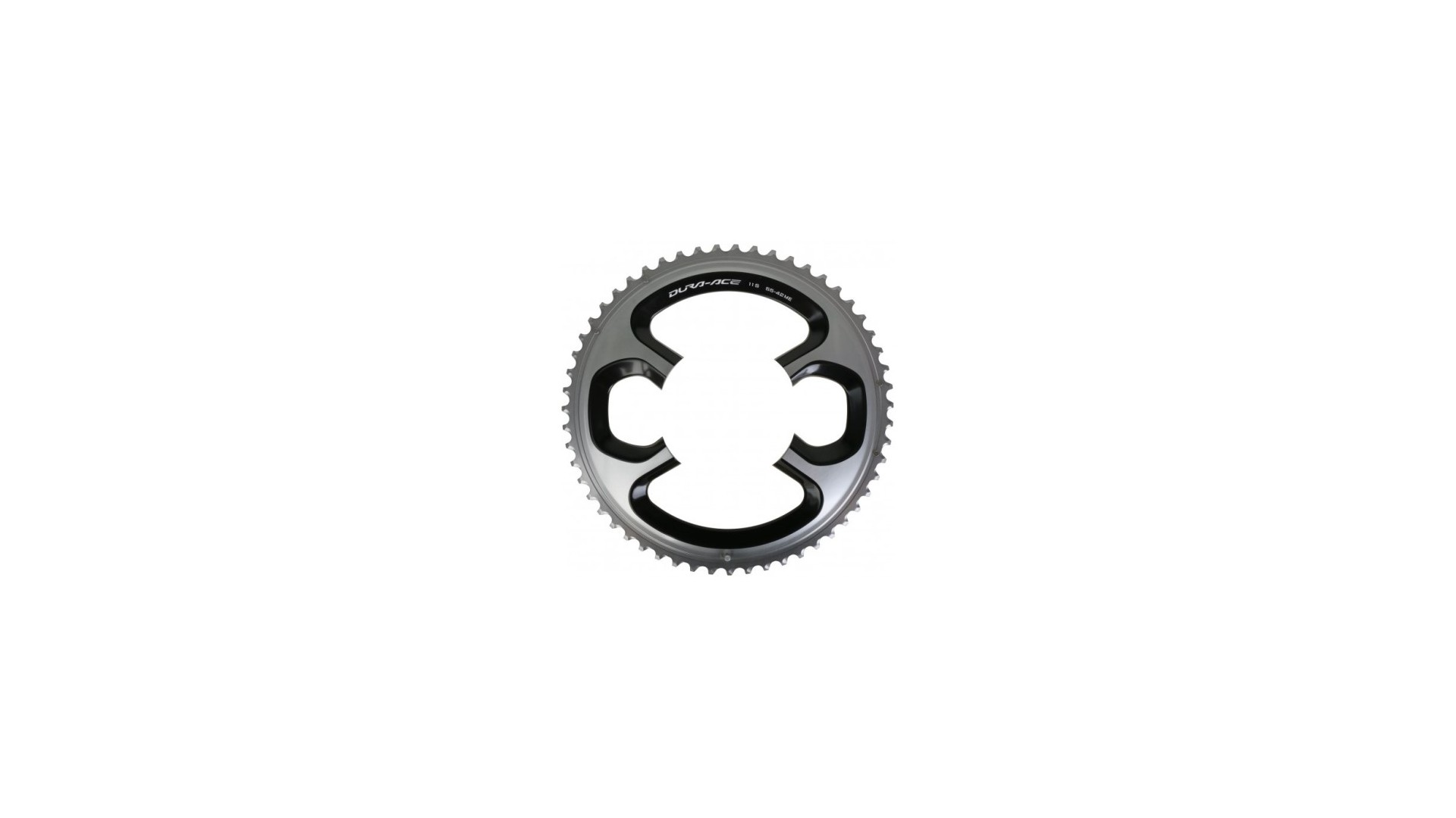 Chainring 53d Shimano 9000 Dura Ace (53-m/ 39d)