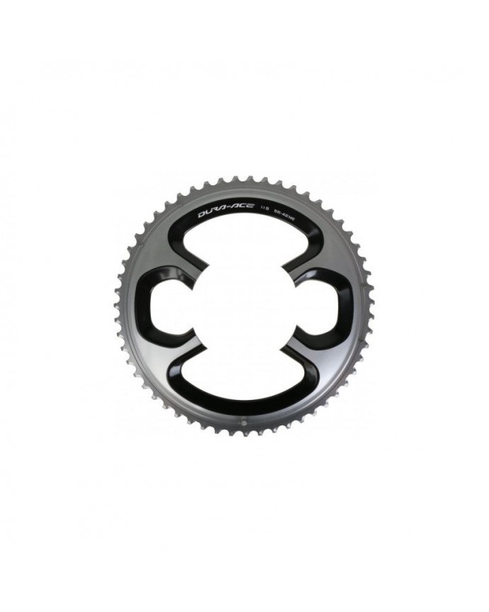 Chainring 52d Shimano 9000 Dura Ace (52/ 36)