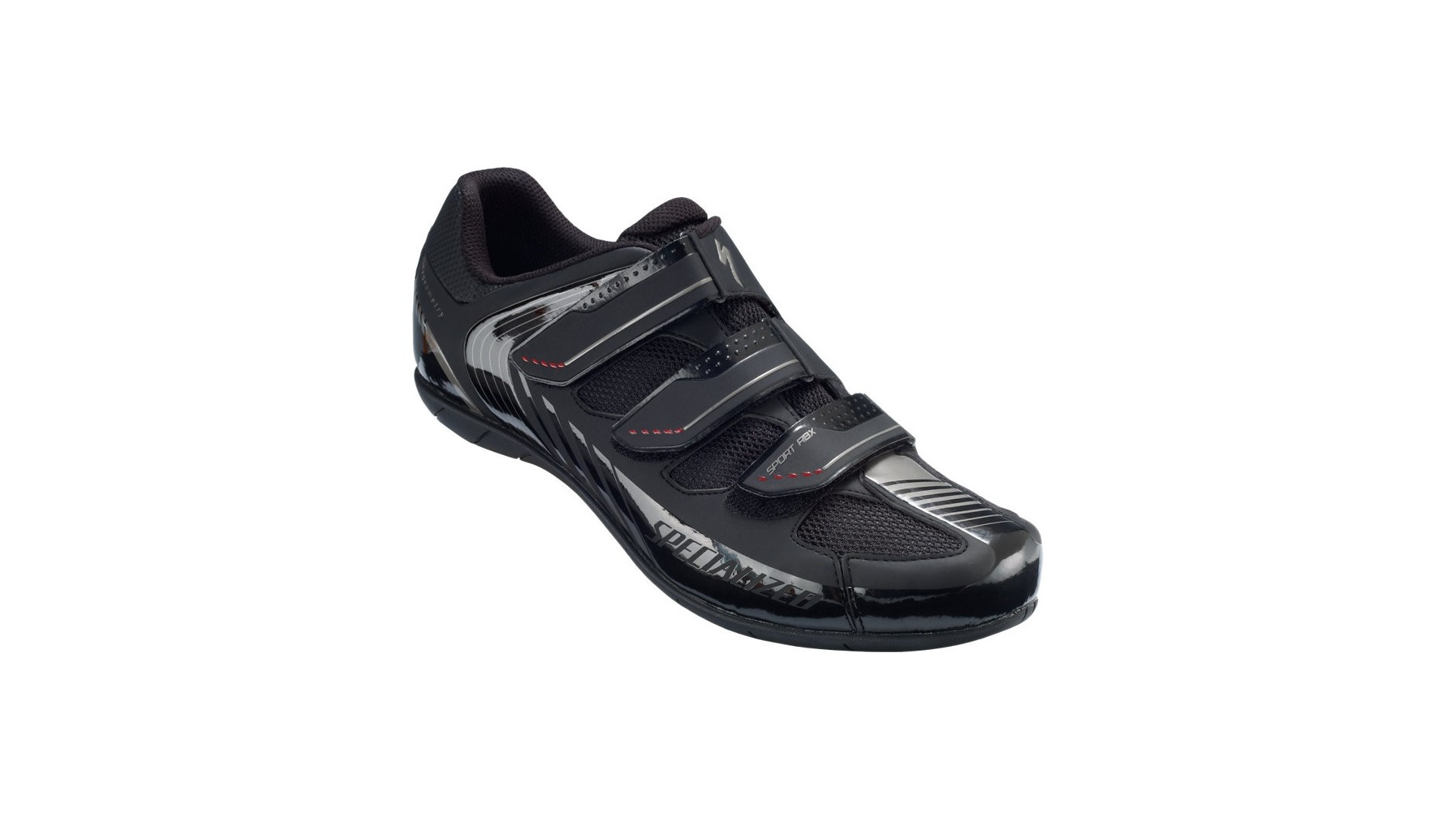 Sport Rbx Road Shoe Specialized Black/Red
