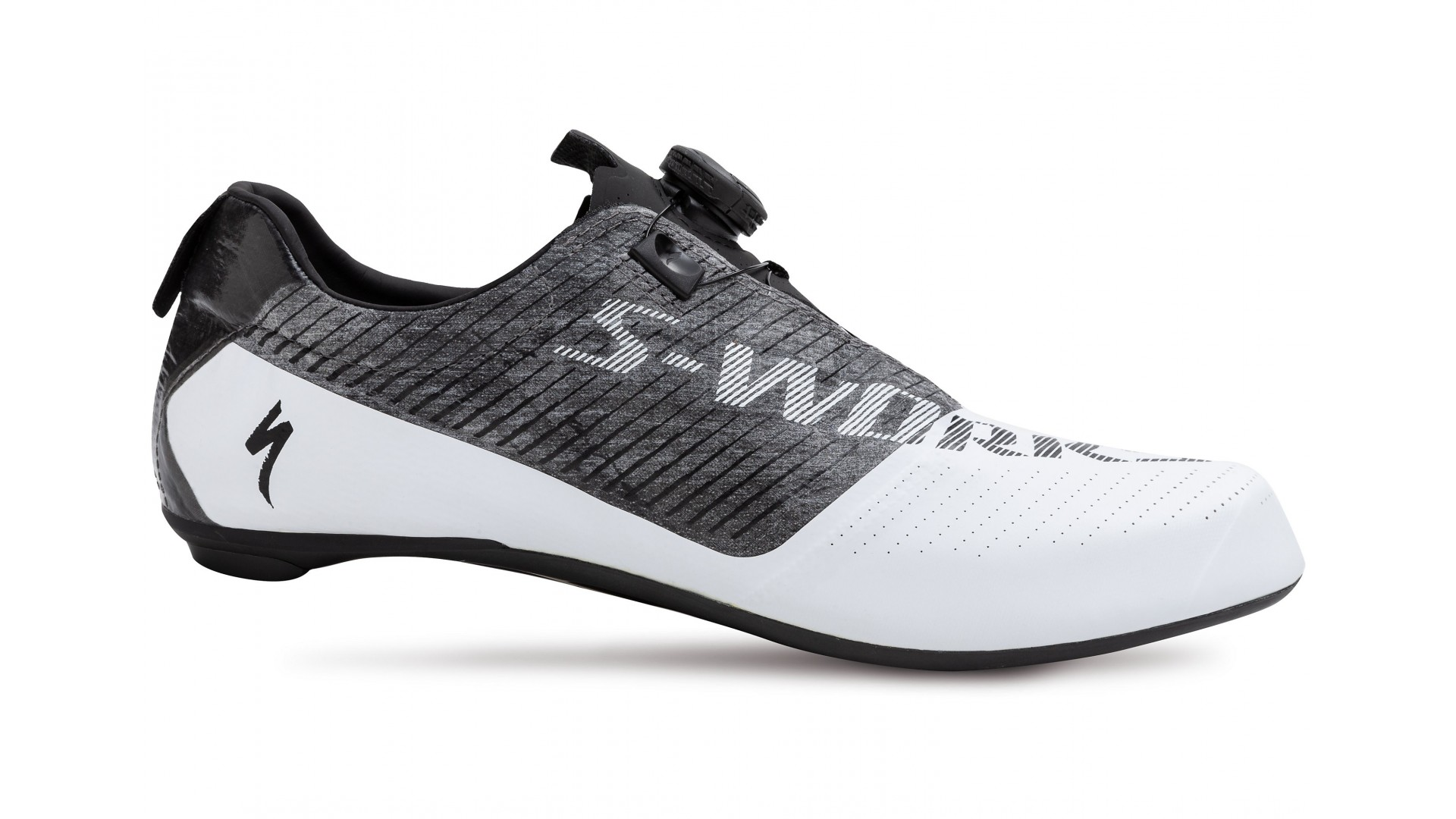 S-Works Exos Road Shoe Specialized White