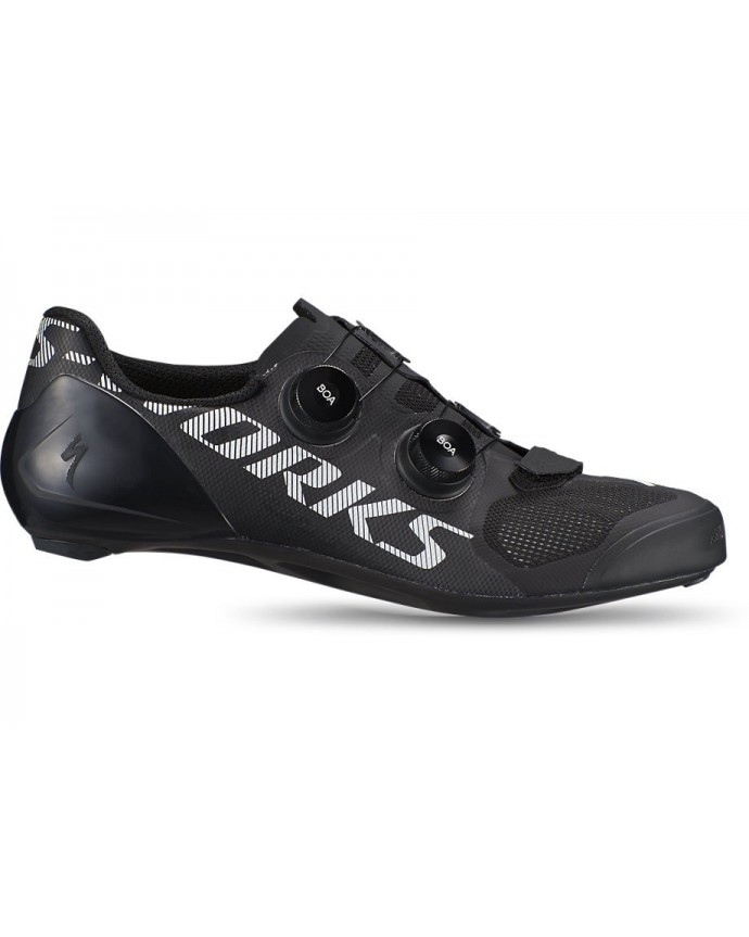 S-Works Vent Road Shoe Specialized Black