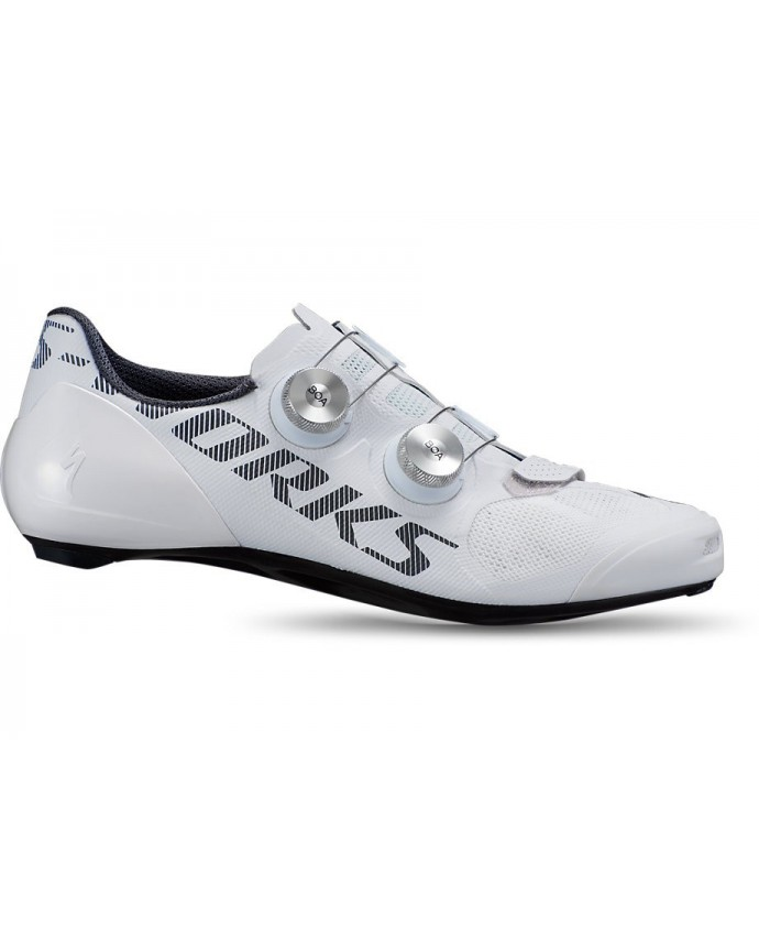 S-Works Vent Road Shoe Specialized White