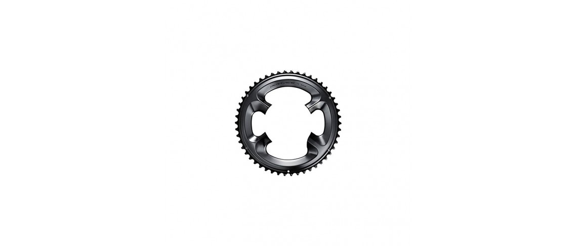 Chainring 53d Shimano R9100 Dura Ace(53/ 39-mw)