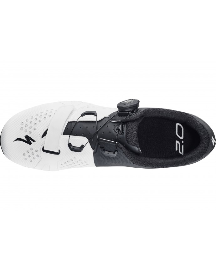 Torch 2.0 Road Shoe Specialized White