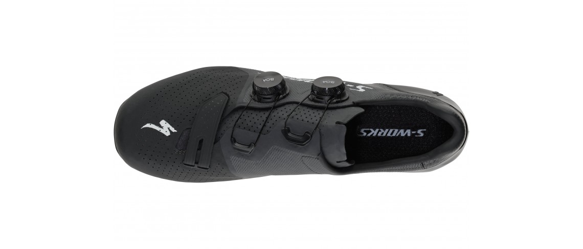 S-Works 7 Road Shoe Specialized Black