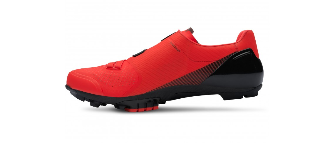 S-Works Recon Mtb Shoe Specialized Rocket Red