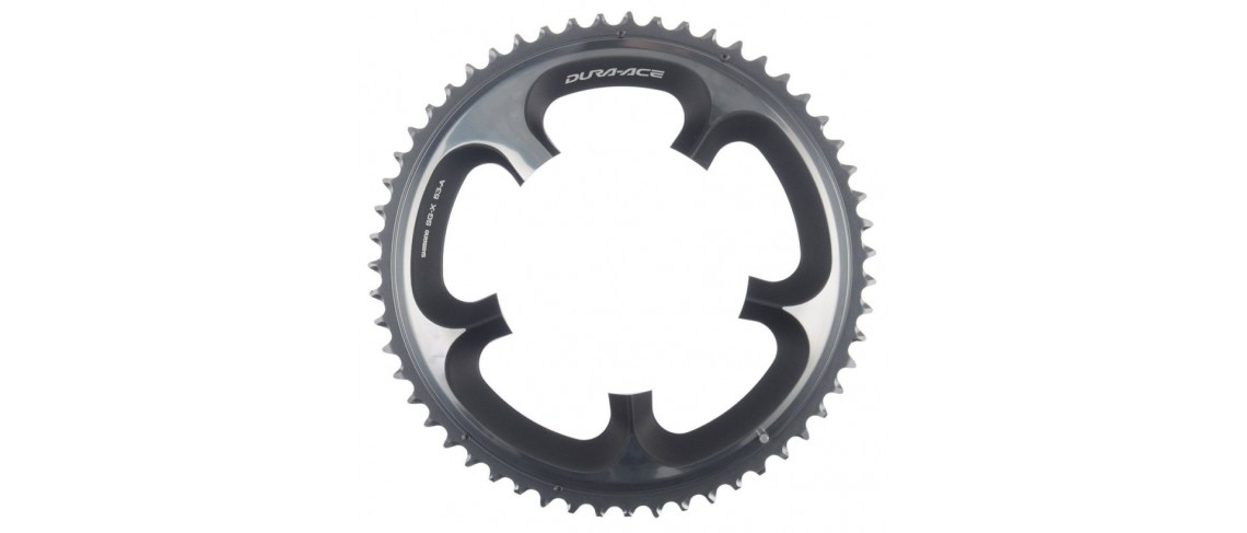 Chainring 53d Shimano Dura Ace 7900 Double 10v