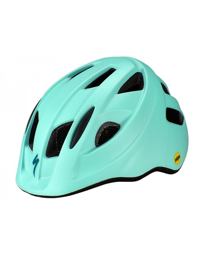 Mio Cycling Helmet Specialized Child Mips Mint
