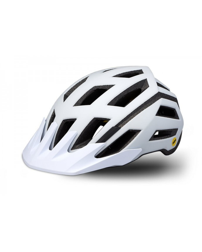 Tactic 3 Mtb Helmet Mips Specialized Matte White