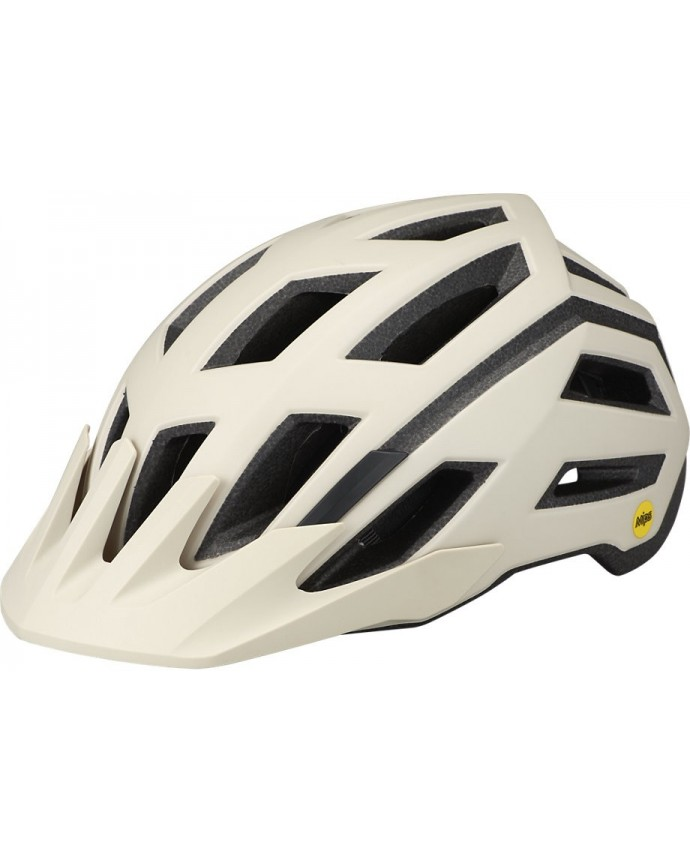 Tactic 3 Helmet Mips Ce MTB Specialized Satin White Mountains