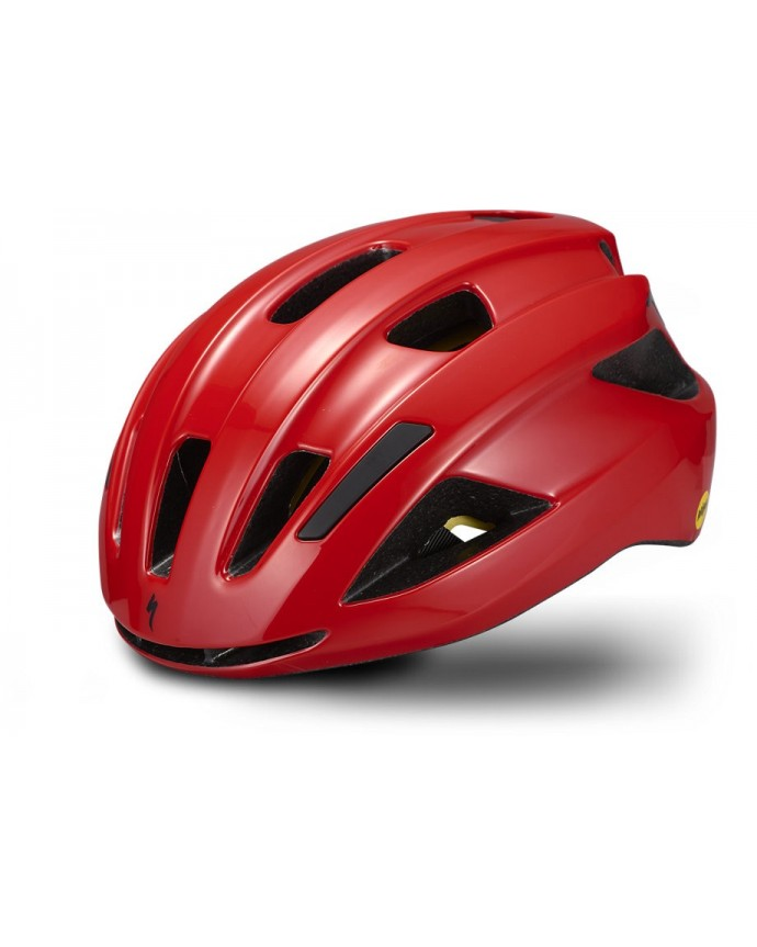 Align II Road Helmet Mips Ce Specialized Gloss Flo Red