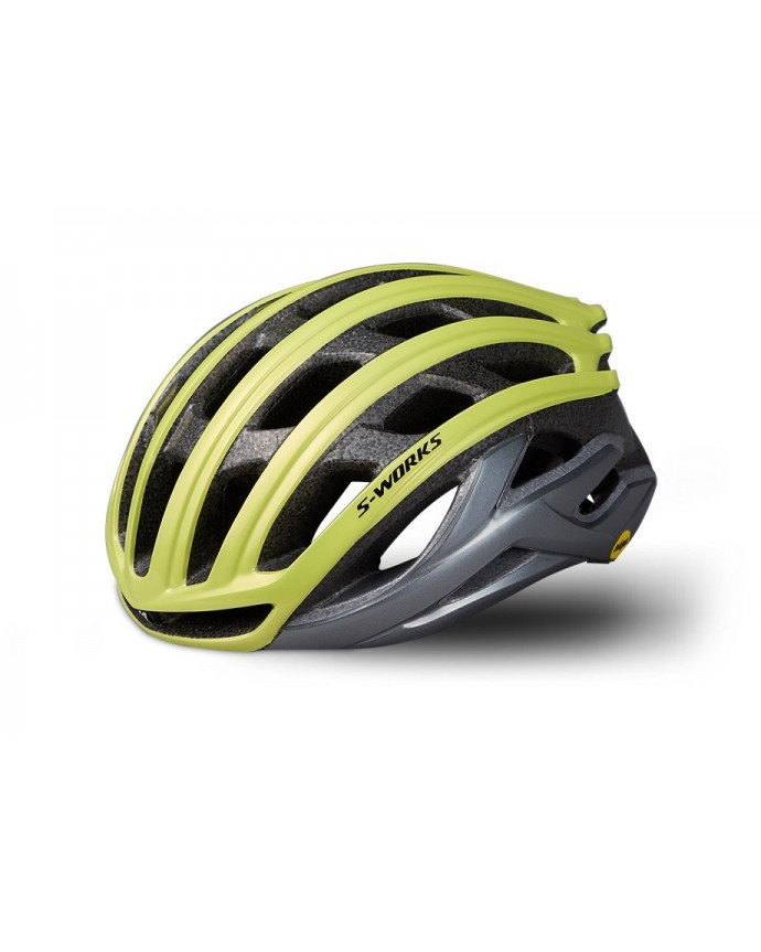 S-Works Prevail II Road Helmet Anti Mips Specialized Ion/Charcoal