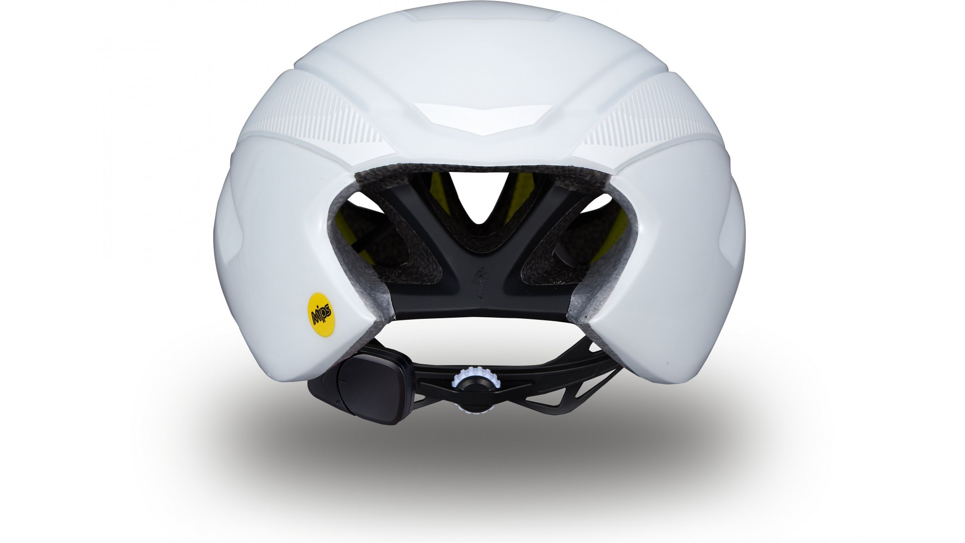 S-Works Evade II Road Helmet Mips Angi Specialized White