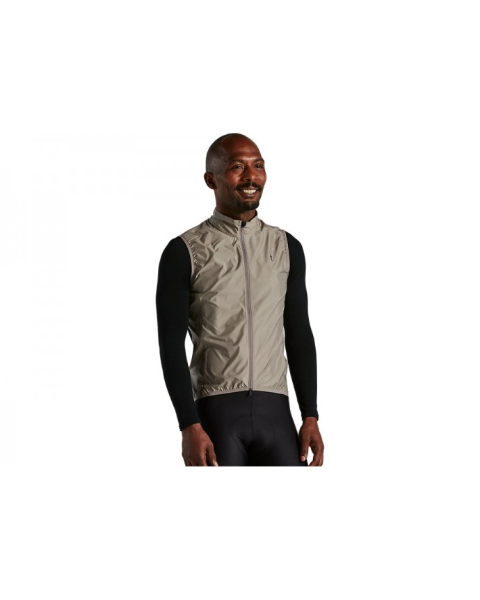 Race-Series Win Vest Specialized Men Taupe