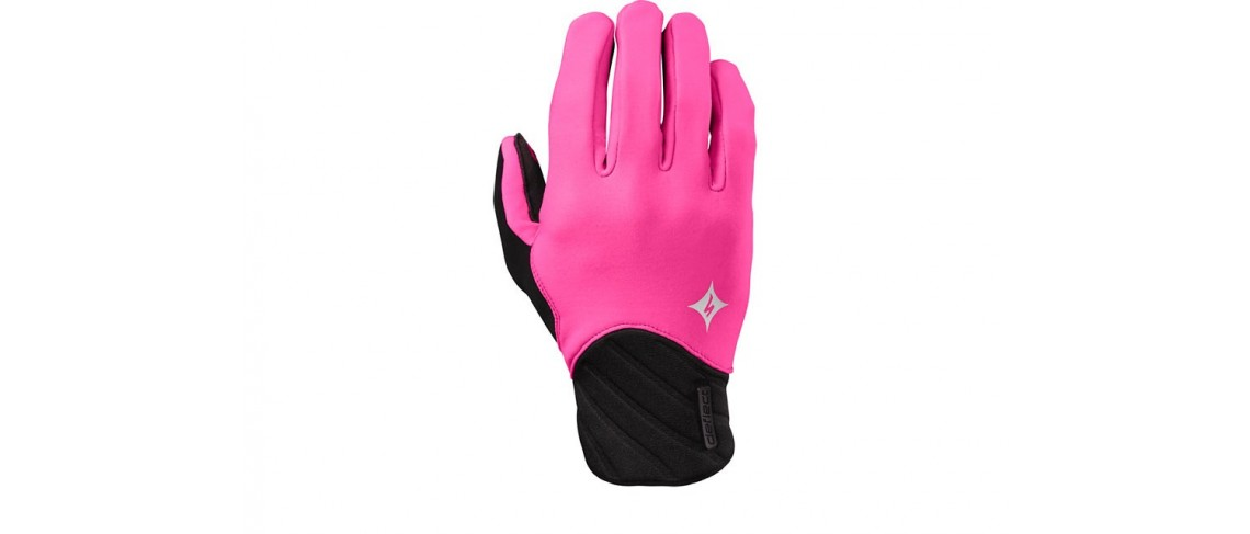 Deflect Mtb Glove Specialized Woman Neon Pink