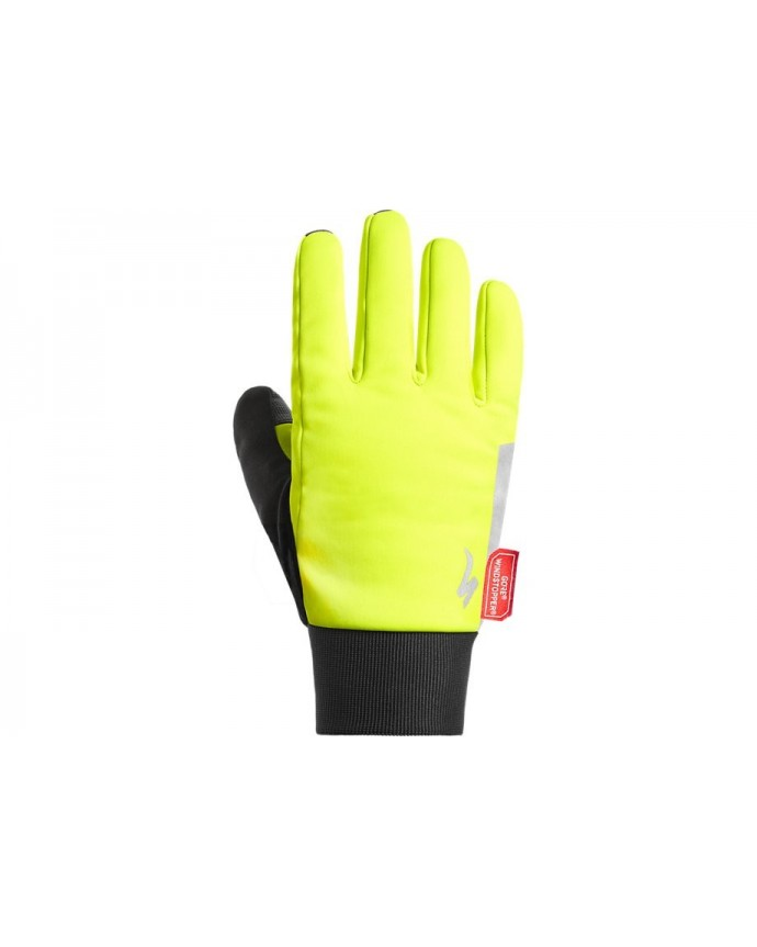 Element 1.0 Mtb Glove Specialized Neon Yellow