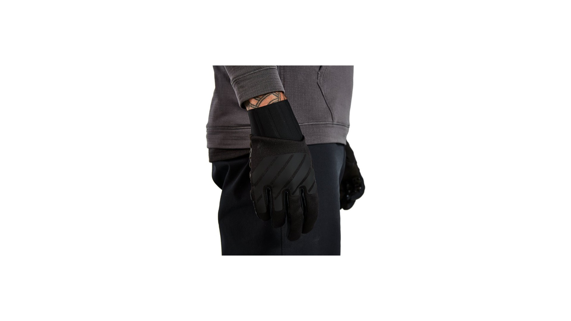 Trail-Series Thermal Glove Specialized Men Black