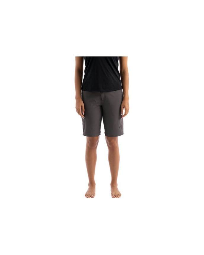 Andorra Comp Short Specialized Woman Slate