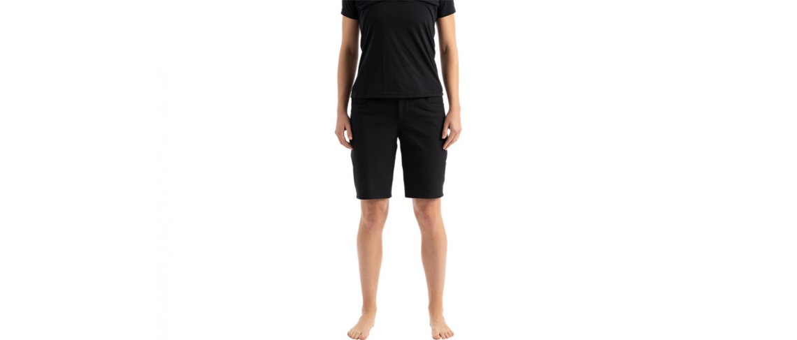 Rbx Adventure Over Short Specialized Woman Black
