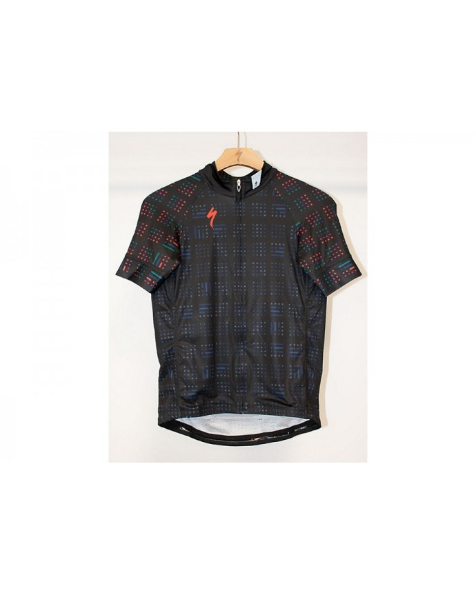 Trifecta SL Expert Jersey SS Specialized Black