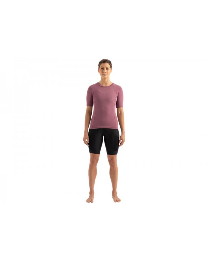 Rbx Adventure Jersey SS Specialized Woman Dusty Lilac