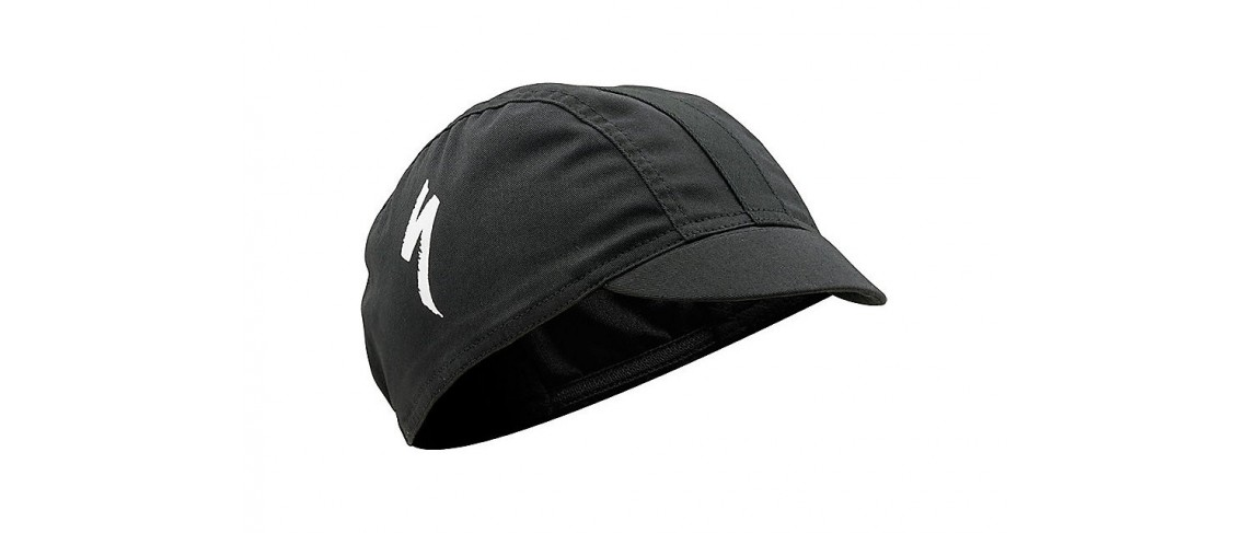 Podium Hat Cycling Fit Specialized Black