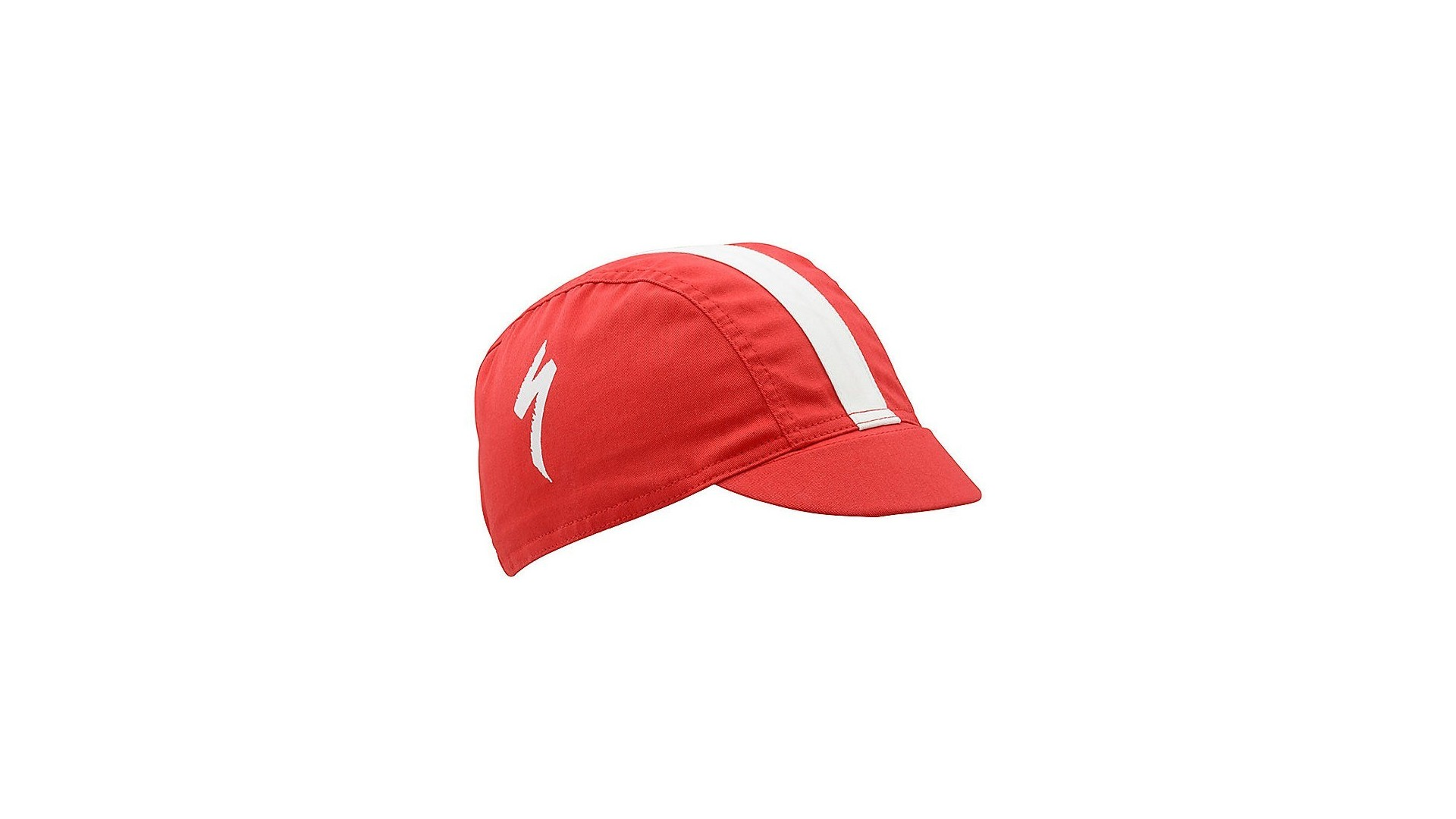 Podium Hat Cycling Fit Specialized Red