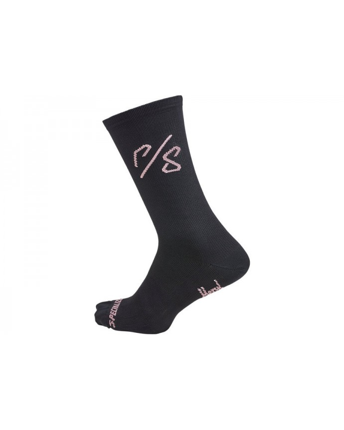 Road Tall Sock Sagan Collections Specialized Black Underexposed