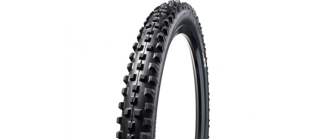 Hillbilly DH MTB Tire 26X2.3 Specialized