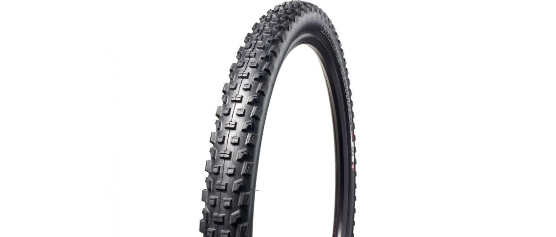 Ground Control Grid 2Bliss Ready MTB Tire 27.5 Specialized