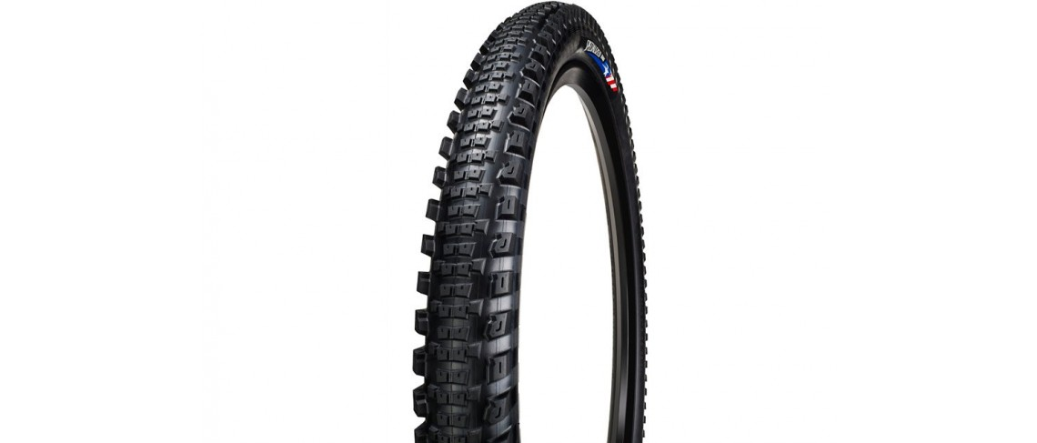Slaughter Grid 2Bliss Ready MTB Tire 27.5X2.3 Specialized