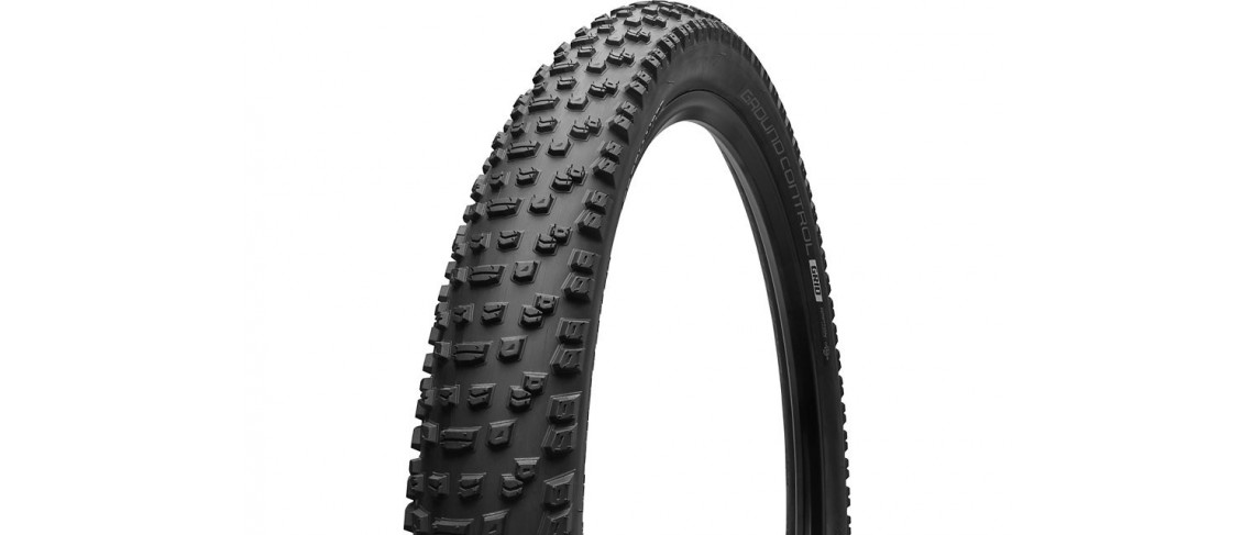 Ground Control Grid 2Bliss Ready MTB Tire Specialized 29-27.5 Black