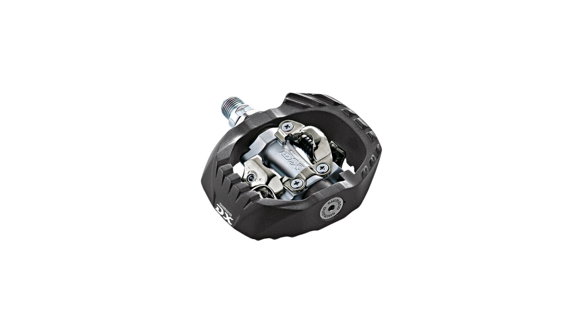 Shimano Pedals M-647 Spd Down Hill