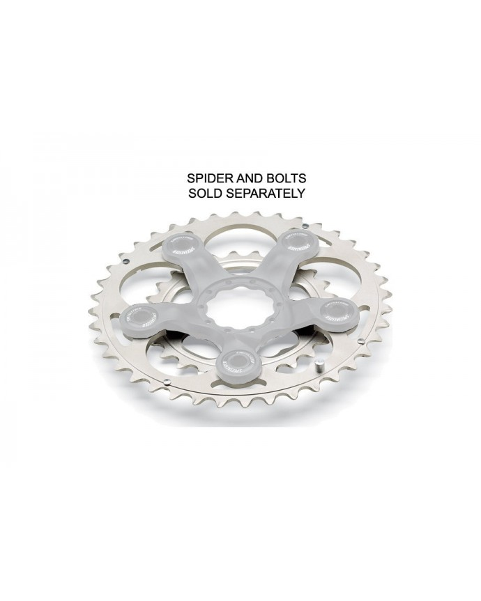 S-Works Mtb C-Ring Set DBL 42/28T Specialized Silver