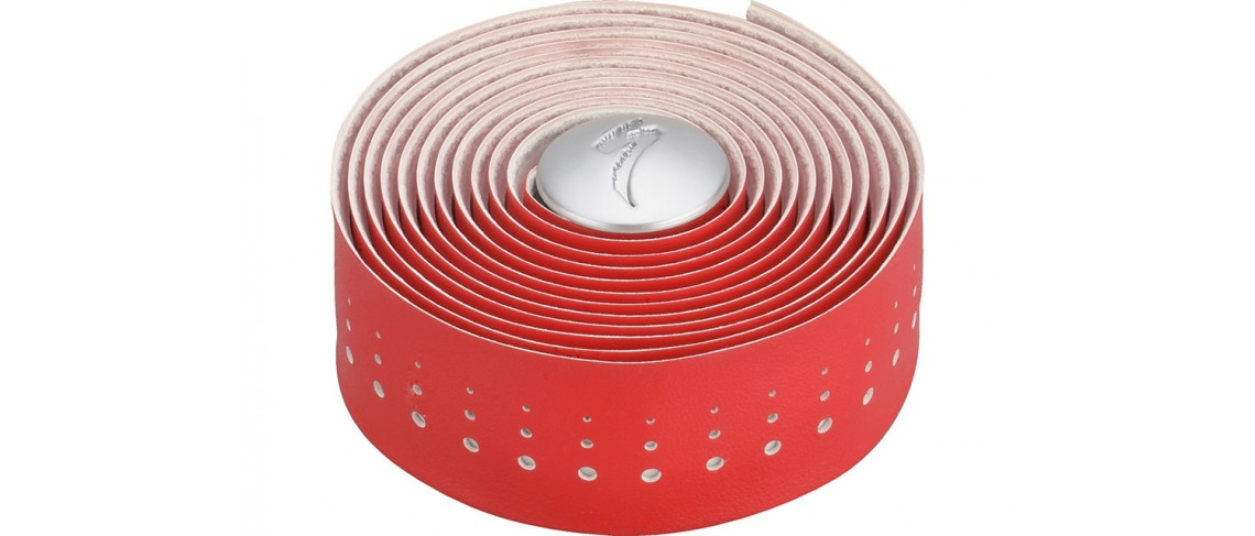 S-Wrap Classic Synthetic Specialized Leather Red/White