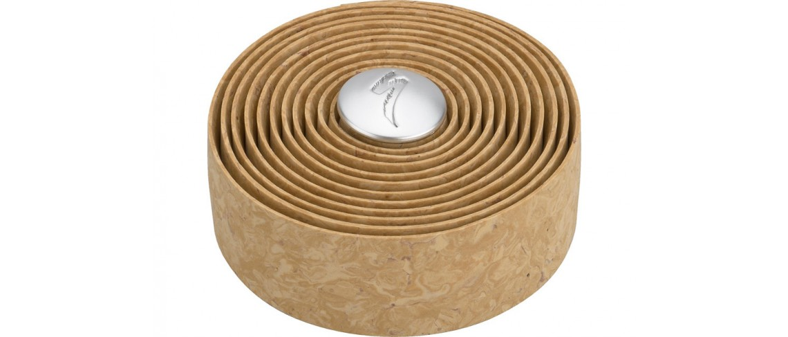 S-Wrap Cork Bar Tape Specialized Natural