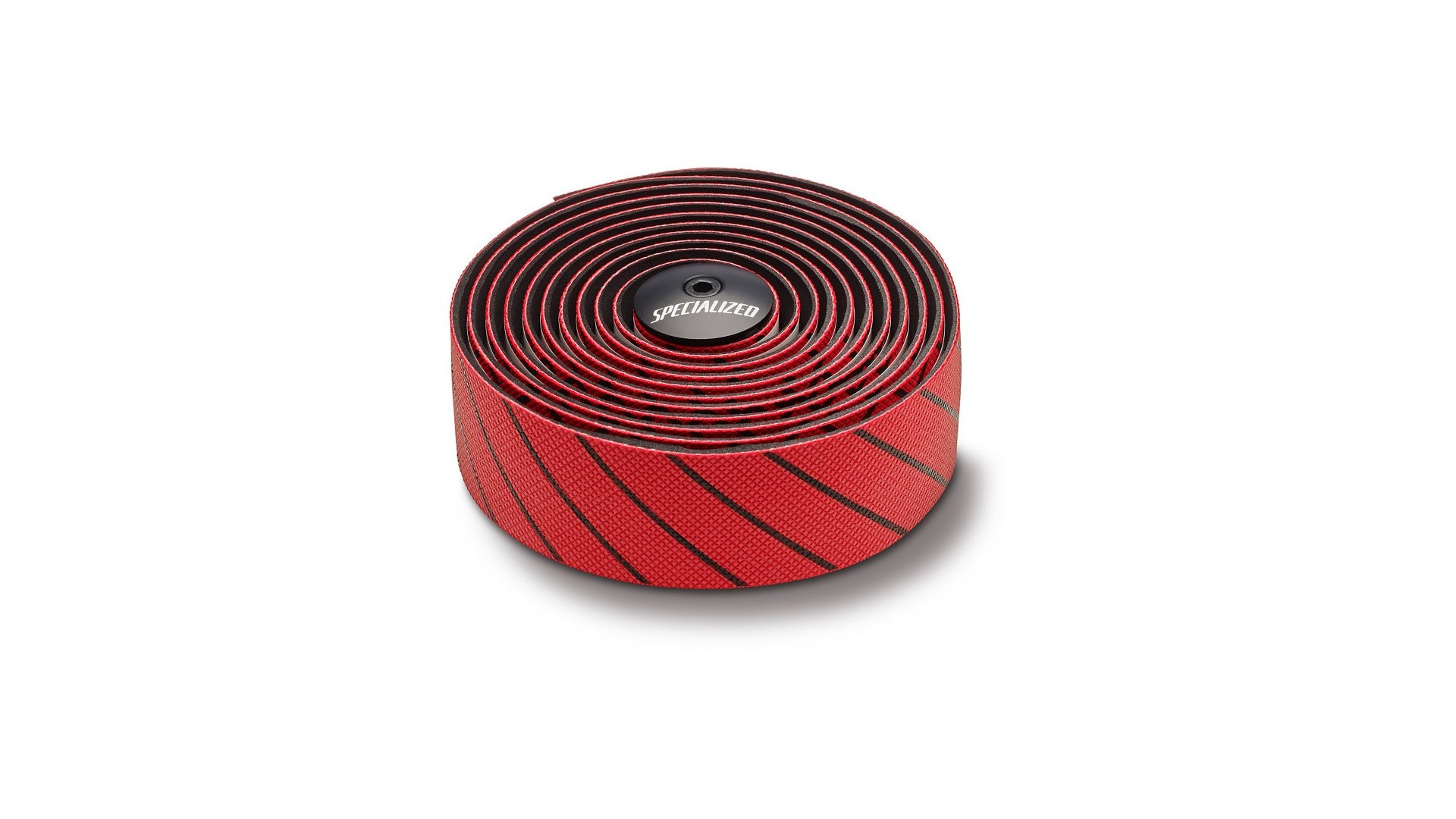 S-Wrap HD Tape Specialized Red/White Lines