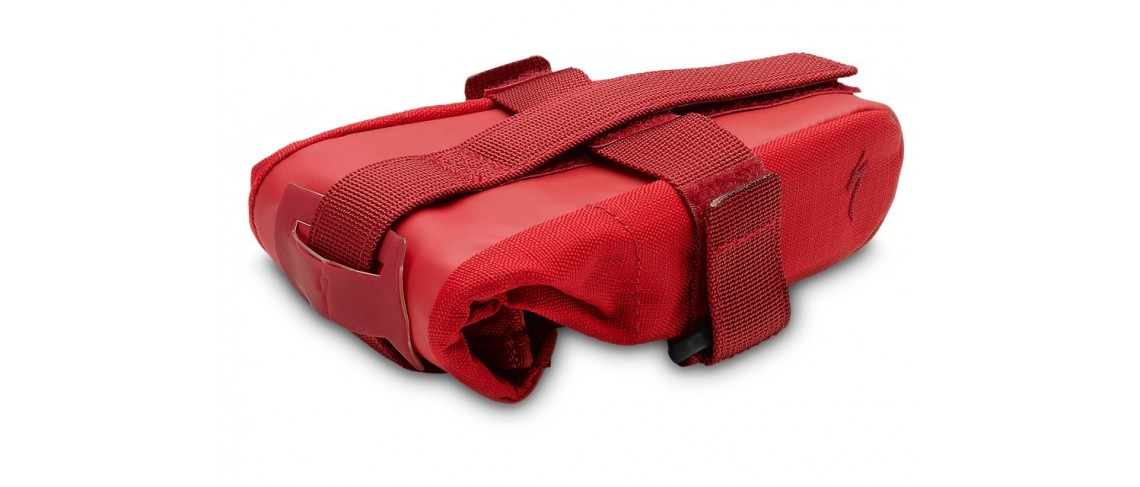 Seat Pack Medium Specialized Red