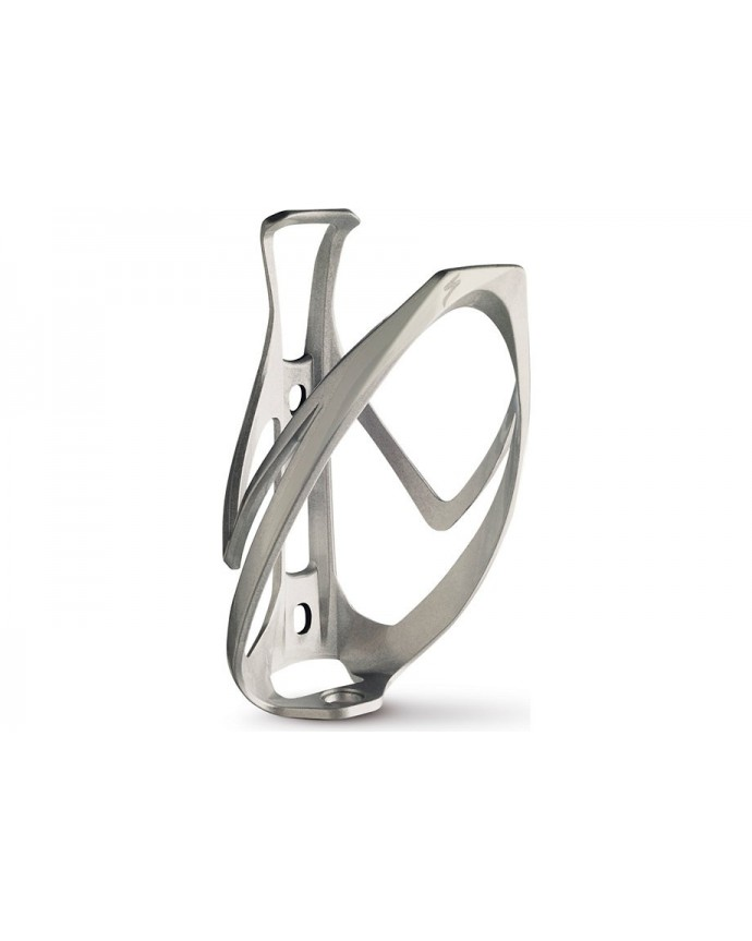 Rib Cage II Specialized Silver/White