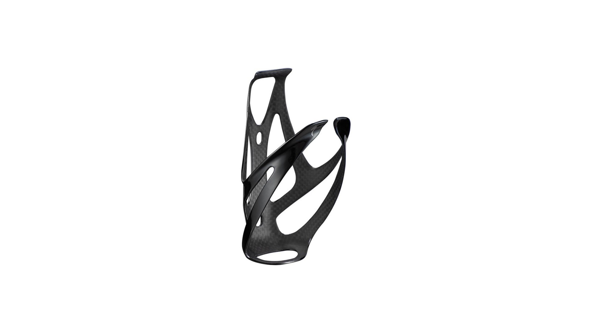 S-Works Rib Cage III Carbon Specialized Carbon/Gloss Black