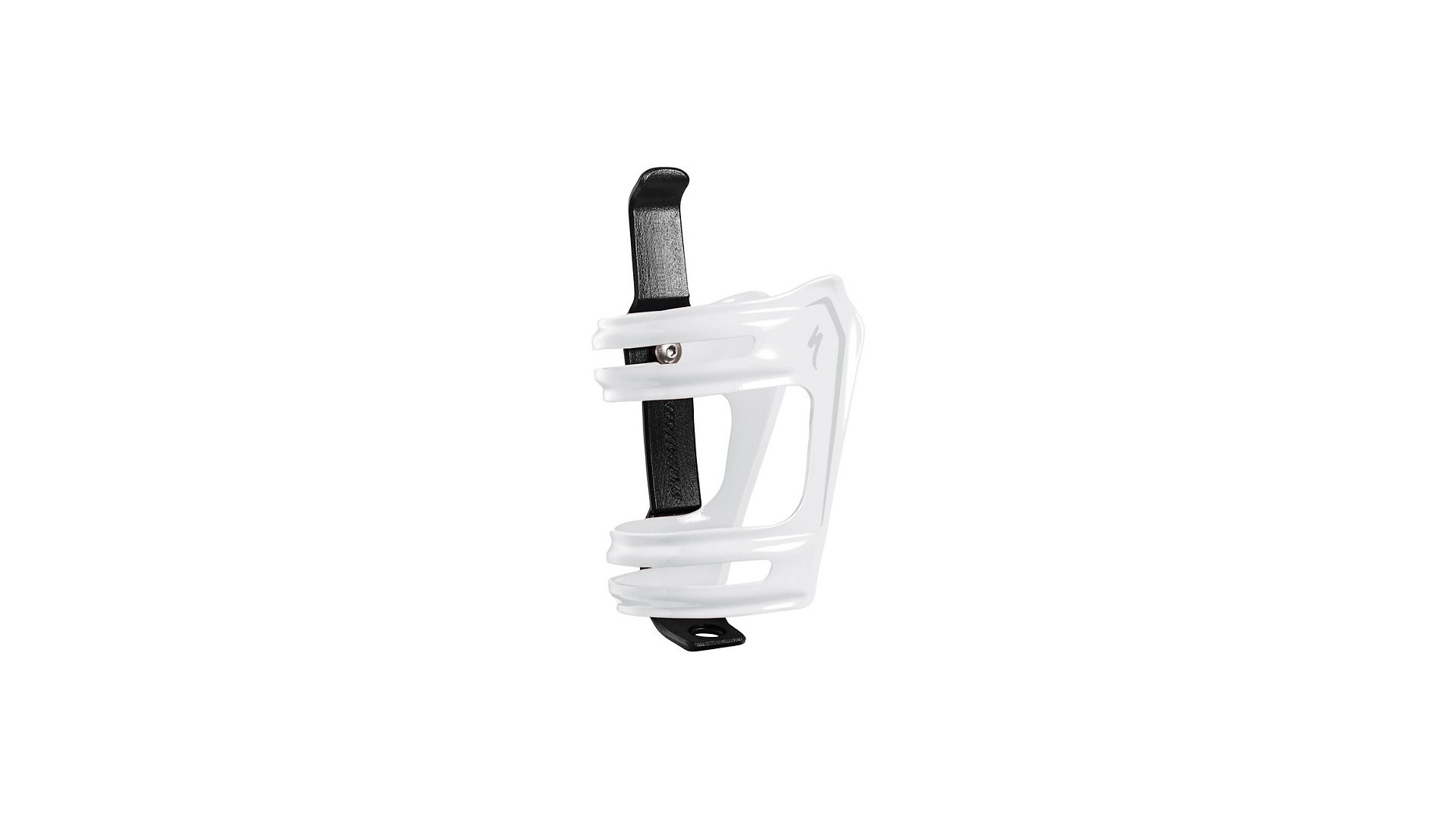 Roll Cage Specialized White/Silver