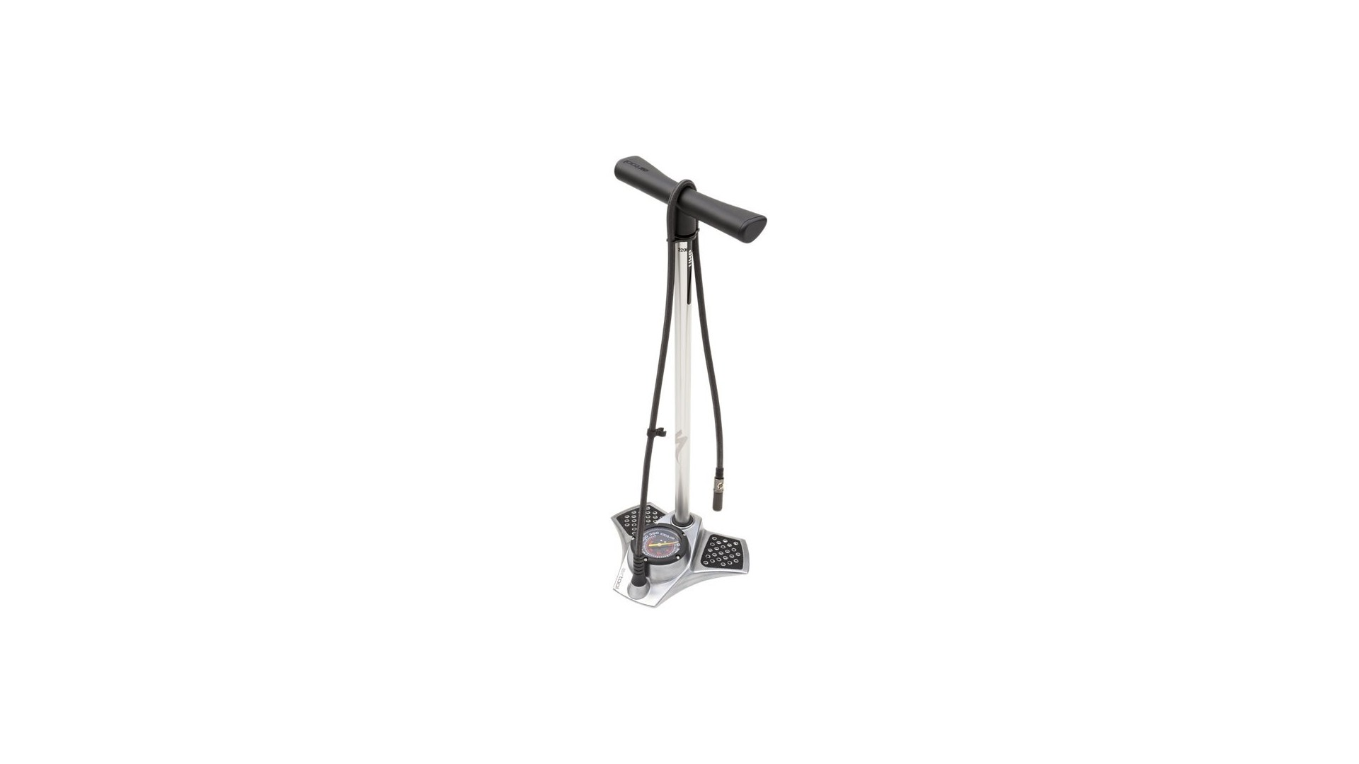 Air Tool UHP Floor Pump Poolished Specialized