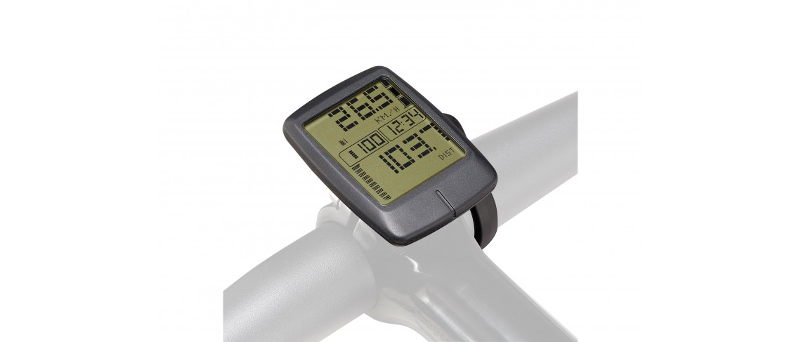 Turbo Connect Display Specialized Black