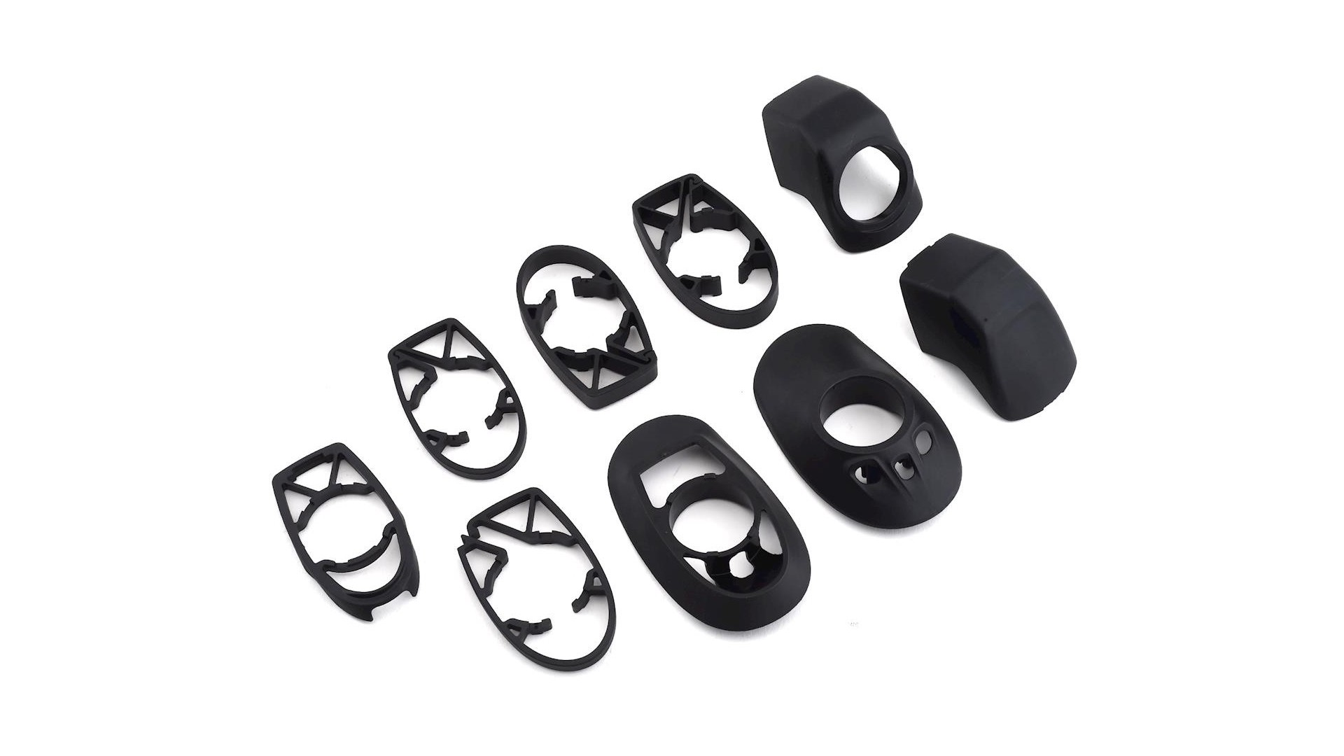MY19 Venge Headset Spacer Ki Total 9Pc Assembly Specialized