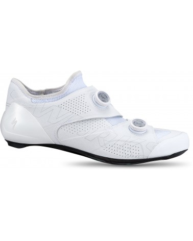S-Works Ares Road Shoe Specialized White