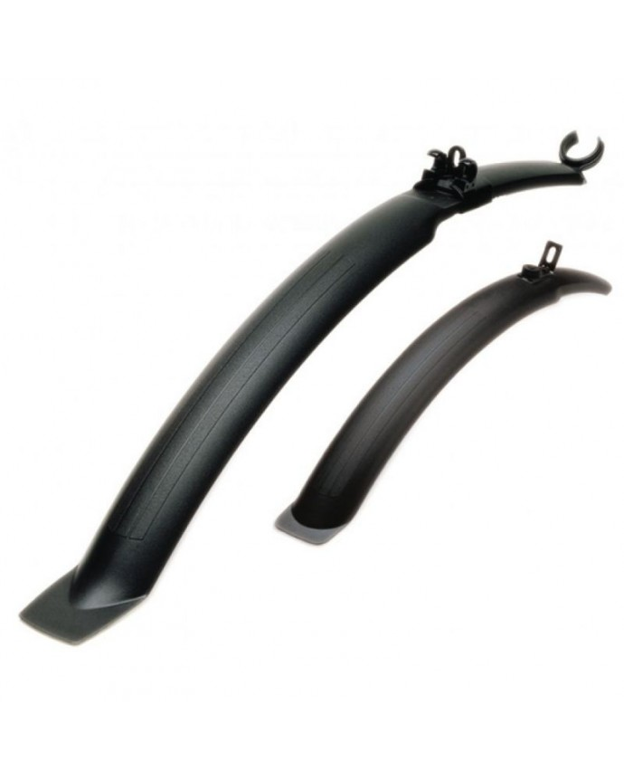 Mudguard September 20 Hightrek Junior SKS Black