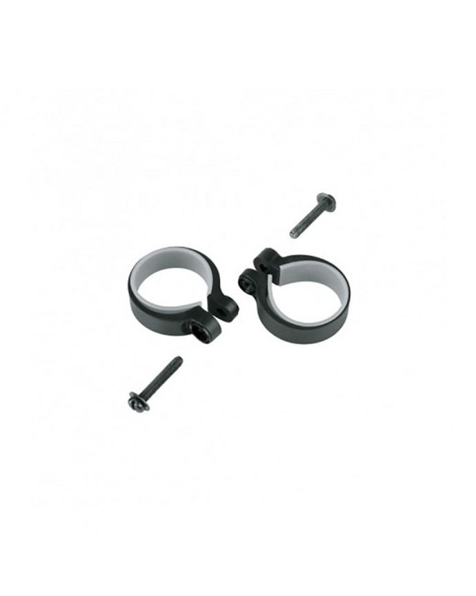 Clamps Kit Pod SKS 40-43mm (Inc.Screws)
