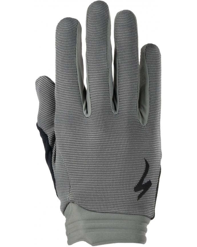 Trail Guantes LF Specialized Hombre Smoke